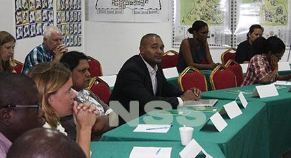 Dialoog voor bescherming lokale gemeenschappen