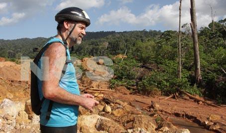 Nay benadrukt ecologische rijkdom Suriname